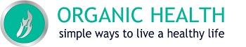 Organic Health logo