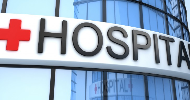 hospital-