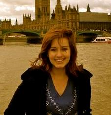 Ianna Reign Stevenson - UK.