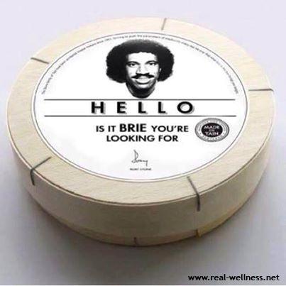Lionel Richie copy