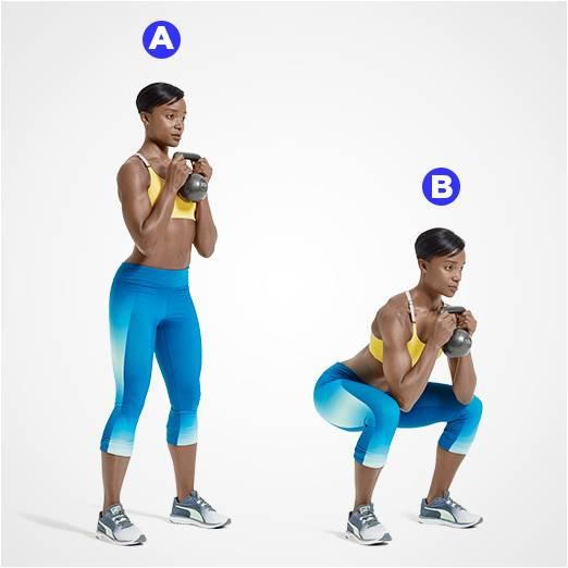 squats-women-home-exercises